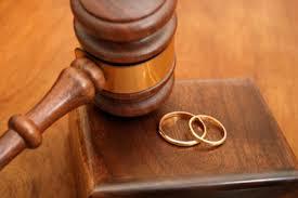 Tài sản chung khi ly hôn