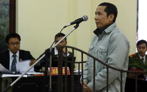 Tình tiết bất ngờ phiên toà xử chủ nhà nghỉ ở Phú Thọ