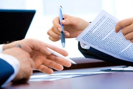 Soạn thảo hợp đồng giao dịch